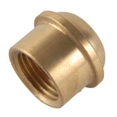 Shower Valve Pipe Connector Tailpiece IPS