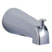"Tub Spout  W/ 1/2"" IPS w/ Diverter"