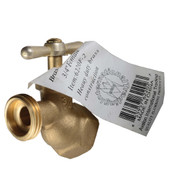 Brass Hose Bibb Female 1/2""