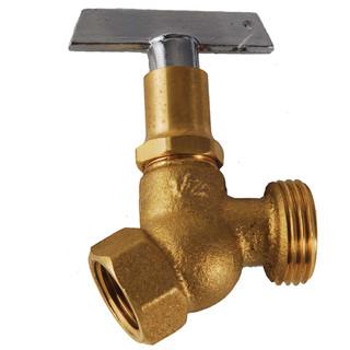 Loose Key Hose Bibb Female Brass Plumbing Supply R Us