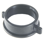 ABS Tubular Slip Joint Nut W/ Washer