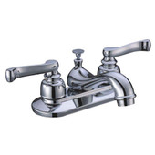 Bathroom Faucet Euro Handle