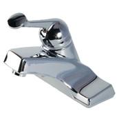 Bathroom Faucet Single Metal Handle