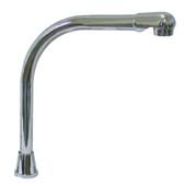 Faucet Spout L-Type