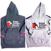 NCRM Embroidered Hoodie (Youth)