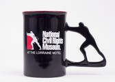 Struggle Man Handle Mug
