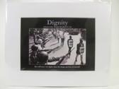 Dignity Mat