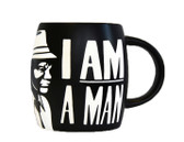 I Am A Man Mug