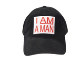 I AM A MAN CAP