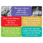 MLK Quote Magnet Set
