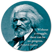 Frederick Douglass Magnet