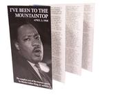Mountaintop Speech Unfold