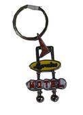Slider Keychain