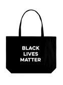 Black Lives Matter Tote