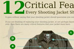 12 critical features every shooting jacket should have