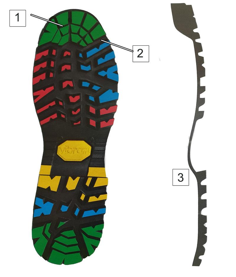Anatom Q4 Cuillin Boot