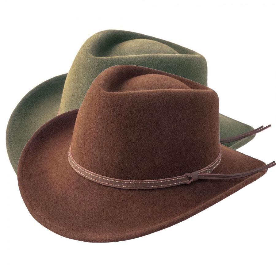 Mens Aussie Hats