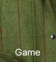 Bonart Game Tweeds