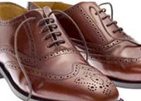 Brogue boots and shoes buying guide