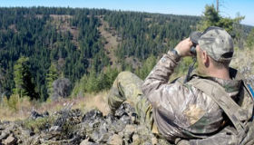 what to wear when deer stalking