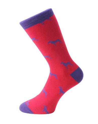 Womens Novelty Socks