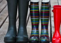 FAQ on Wellies