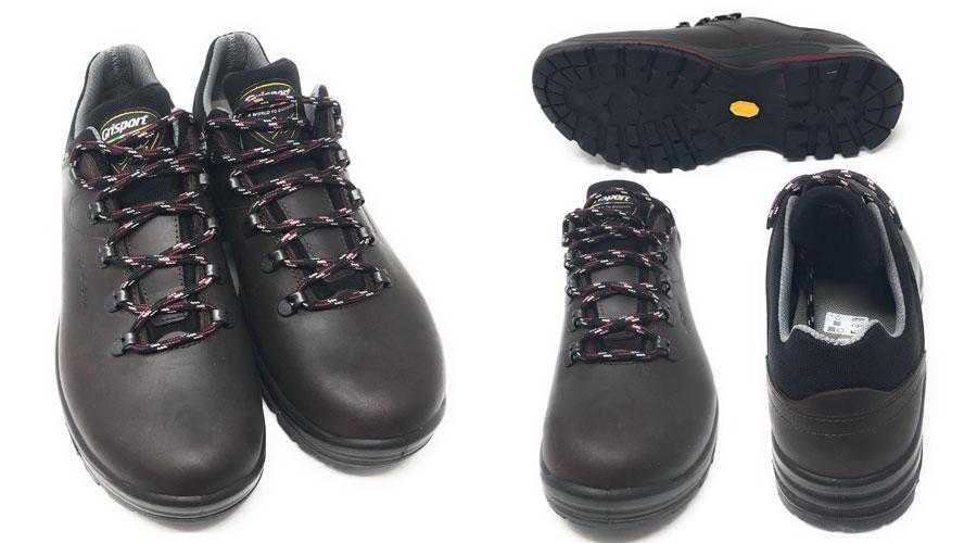 Grisport Dartmoor GTX Shoe Review