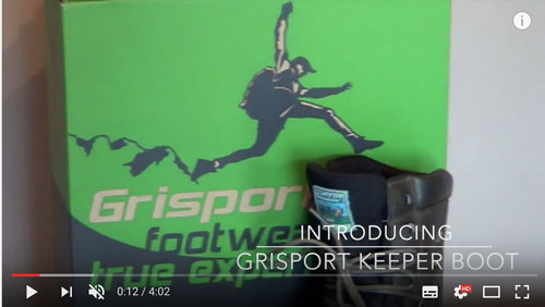 Grisport Keeper Boots Product Video