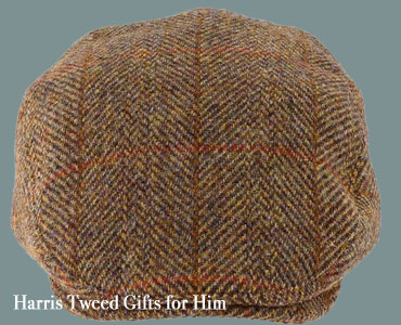 Harris Tweed Gifts for Him