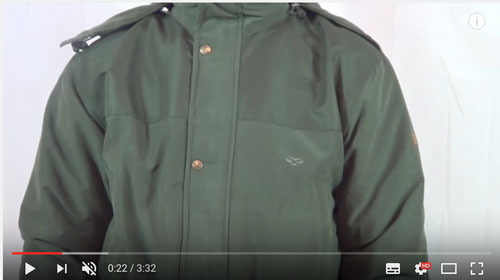 Hoggs of Fife Brora Jacket