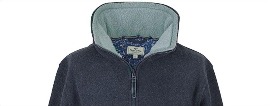 Hoggs Flora Fleece Jacket Review