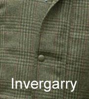 Hoggs of Fife Invergarry Tweeds