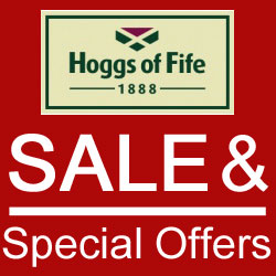 Hoggs of Fife Sale & Special Offers