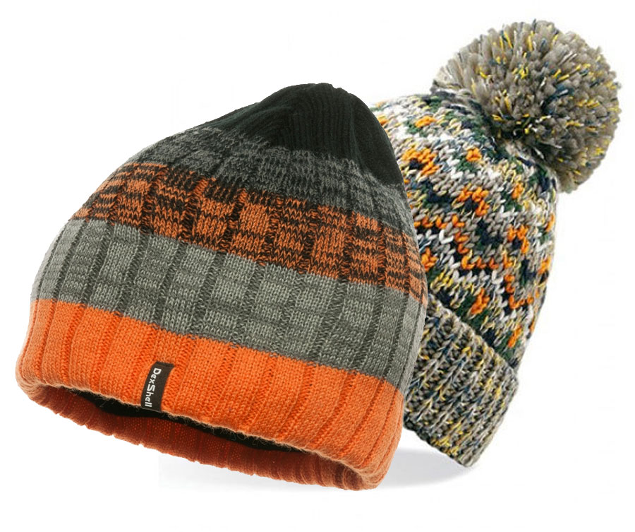 4f29723e0c9 Mens Beanie   Bobble Hats