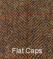 Mens Flat Caps