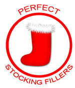 Perfect Stocking Fillers