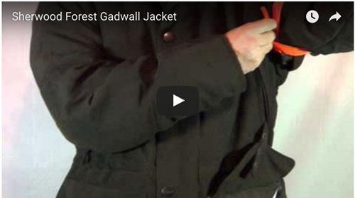 Sherwood Gadwall Jacket