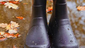Wellington boot buying guide