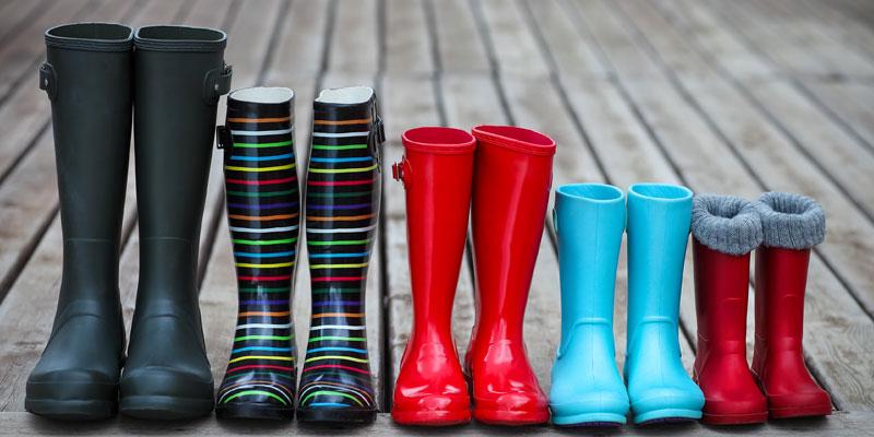 Wellington Boots Reviews