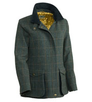 Womens Tweed Jackets