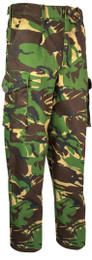 Highlander Camouflage Trousers