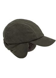 Kincraig Winter Hunting Cap