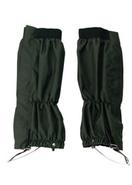 shooting gaiters