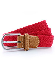 Classic stretch belt