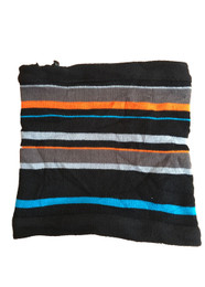 Neckwarmer - Orange Stripe