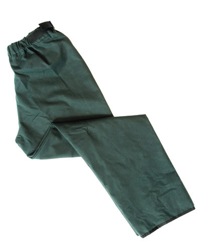 mens wax shooting trousers