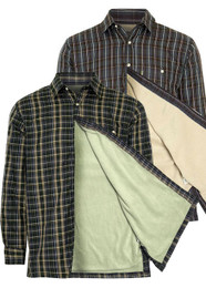 Country Lined Shirts