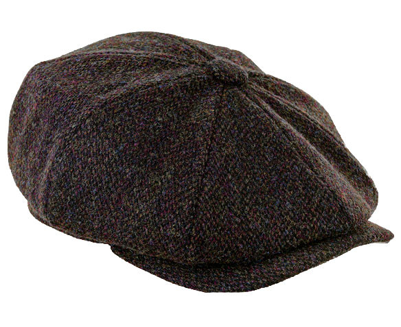 a606e31775e Harris Tweed Flat Caps. See 2 more pictures