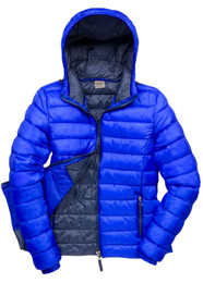 Urban Result Quilted Jacket for Ladies