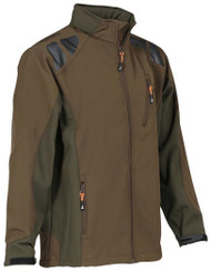 Percussion Softshell Jacket